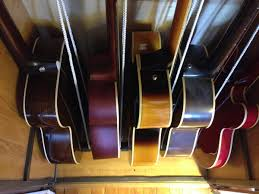 Guitar Storage Cabinet Plans How To Build An Inexpensive Humidified Guitar Cabinet U2013 Dan Loves