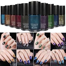 10 colors 3d magnetic cat nail polish gel nails art manicure diy