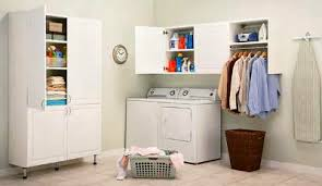 Build A Laundry Room - laundry room cabinets