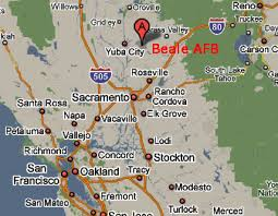 california map project beale air base project labor agreement survey due to usace