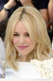 short hairstyles with center part and bangs cute hair styles ideas for shoulder length hair latest hair styles