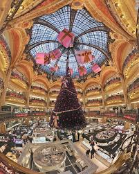 01 galeries lafayette christmas decoration voices from russia