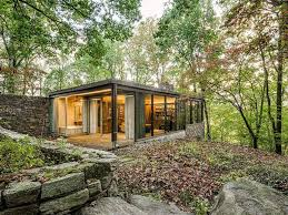 Mid Century Modern Homes For Sale by Richard Neutra U0027s 1962 Pitcairn House Wants 6m Acre Mid Century