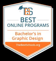online design program the 15 best online bachelor s in graphic design degree programs