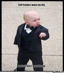Meme Bebe - boss bebe by troll lord404 meme center