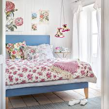 shabby chic bedrooms ideal home