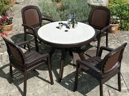 Folding Patio Furniture Set by Patio 61 Resin Wicker Patio Furniture Uk Resin Patio Set