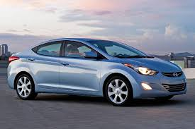 Hyundai Accent Interior Dimensions Used 2013 Hyundai Elantra For Sale Pricing U0026 Features Edmunds