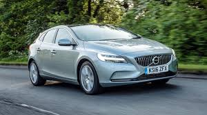hatchback cars 2016 volvo v40 car deals with cheap finance buyacar