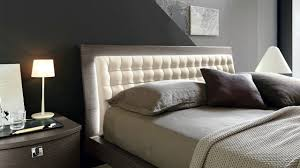 Bed Headboard Ideas Gorgeous Tufted Headboard Design Ideas For Master Bedroom