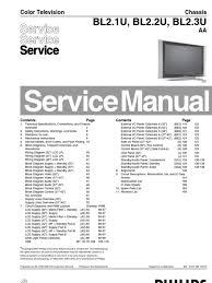 32pf7320amanual digital television soldering
