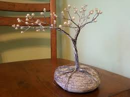 make a tree from jewelry wire 8 steps with pictures