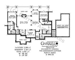 dual master suite house plans lodgemont cottage house plan craftsman house plans