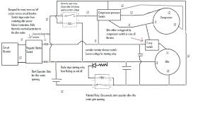 elevator shunt trip breaker wiring diagram square d circuit best