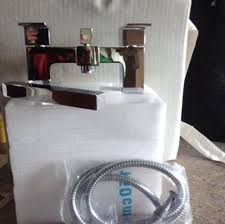 home decor bath mixer taps with shower attachment white wall