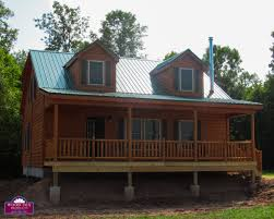 the lanier u2013 prefab cabins and modular log homes wood tex