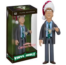 funko vinyl idolz christmas vacation clark griswold 138508