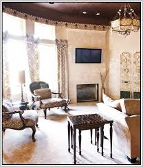types of curtain rods home design ideas