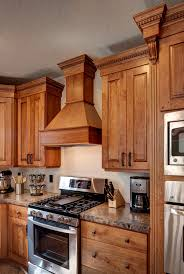 Cherry Vs Maple Kitchen Cabinets Get 20 Rustic Cherry Cabinets Ideas On Pinterest Without Signing