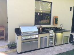Kitchen Appliances Packages - outdoor kitchen appliance packages luxapatio