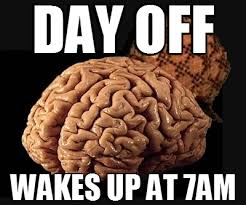 Scumbag Brain Meme - the best of the scumbag brain meme 15 pics pleated jeans