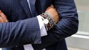 luxury man bracelet images Men 39 s designer bracelets luxury fashion bracelets anextweb jpg