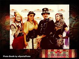 Florida Is Time Travel Really Possible images Clockwork time travel the steampunk industrial show comes to jpg
