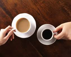 the truth about coffee and tea which is really better for your