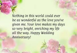 wedding wishes to parents happy anniversary messages to my husband happy anniversary