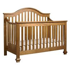 Crib That Converts To Twin Bed by Davinci Clover 4 In 1 Convertible Crib With Toddler Bed Conversion
