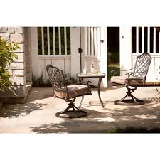 Patio Furniture Clearance Home Depot by Hampton Bay Belleville Within Home Depot Patio Furniture Sale