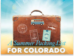 Visiting vail this summer here 39 s a summer packing list for colorado