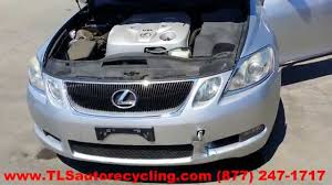 lexus gs300 used wheels 2006 lexus gs300 parts for sale save up to 60 youtube