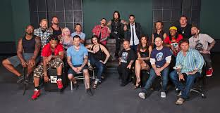 victor farinelli ink master review episodes 1 2