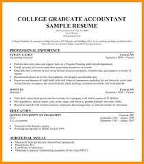 college graduate resume template recent graduate resume template vasgroup co