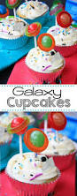 best 25 galaxy cupcakes ideas on pinterest space cupcakes