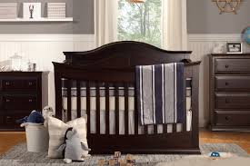 Converting Crib To Toddler Bed Meadow 4 In 1 Convertible Crib With Toddler Bed Conversion Kit