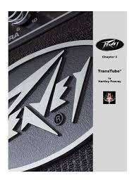 download free pdf for peavey vta 400 amp manual
