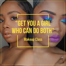 makeup classes birmingham al get you a girl who can do both makeup class wait calendar