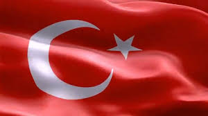 Turkey National Flag Turkish Flag Youtube