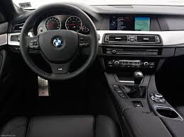 M5 Interior Bmw M5 Us 2013 Picture 50 Of 67