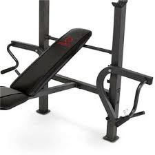 Workout Weight Bench Marcy Fitness Marcy Diamond Elite Classic Multipurpose Home Gym