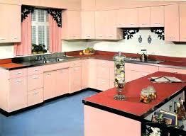 Retro Steel Kitchen Cabinet  Sushistreamco - White metal kitchen cabinets