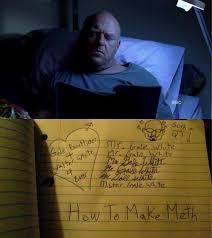 Hank Meme Breaking Bad - breaking bad hank schrader let s see how this goes namesake gale