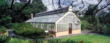 Botanic Garden Belfast by Royal Botanic Garden Venue Hire