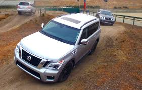 nissan armada 2017 engine new 2017 nissan armada with 65 years of heritage first drive