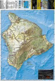 Map Of Hawaii Island Map Of Hawaii National Geographic U2013 Mapscompany