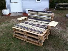 diy möbel aus europaletten u2013 101 bastelideen für holzpaletten