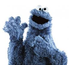 weekly muppet wednesdays cookie monster the muppet mindset