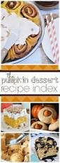 barefoot contessa cookbook recipe index the pumpkin dessert recipe index over 100 recipes something